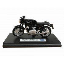 Triumph Thruxton 1200 schaalmodel 1:18